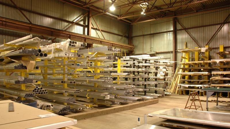 Acier Ouellette Inc - Photo 3