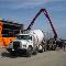 McNamee Concrete Ltd - Concrete Pumping - 613-283-1206