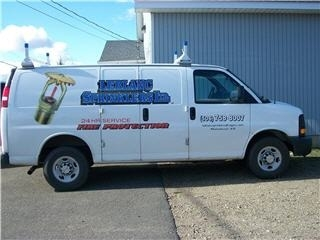 LeBlanc Sprinklers Ltd - Photo 4