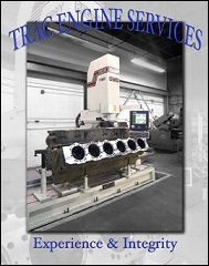 Trac Engine Services Ltd - Photo 10