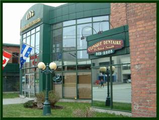 Centre Dentaire Ouimette & Lacroix - Photo 9