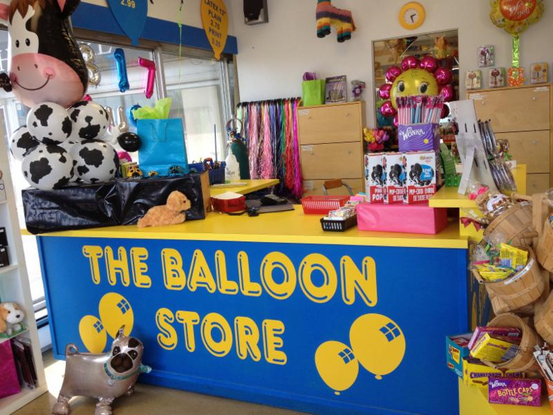 The Balloon Store - Photo 2