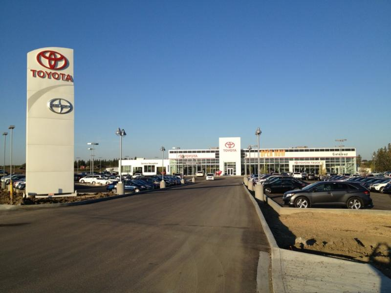 Gateway Toyota Scion - Photo 1