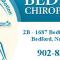Bedford Chiropractic - Chiropractors DC - 902-835-6865