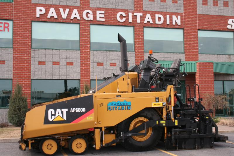 Pavage Citadin Inc - Photo 9