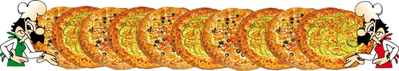 Restaurant Pizza Deux Frères - Photo 3