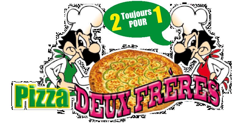 Restaurant Pizza Deux Frères - Photo 2
