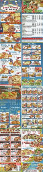 Restaurant Pizza Deux Frères - Photo 4