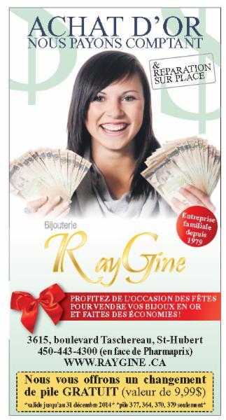 Bijouterie Ray Gine - Photo 7