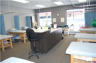 Clinique de Réadaptation du Faubourg - Photo 8