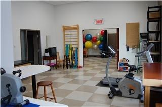 Clinique de Réadaptation du Faubourg - Photo 11