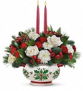 I C Flowers - Photo 1