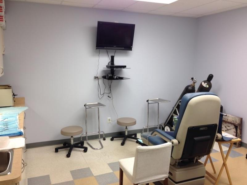 Gibbs Foot & Ankle Clinics - Photo 7