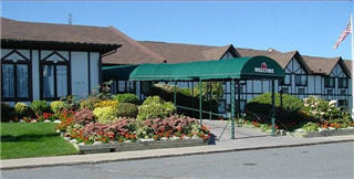 McIntosh Country Inn & Conference Centre - Photo 2