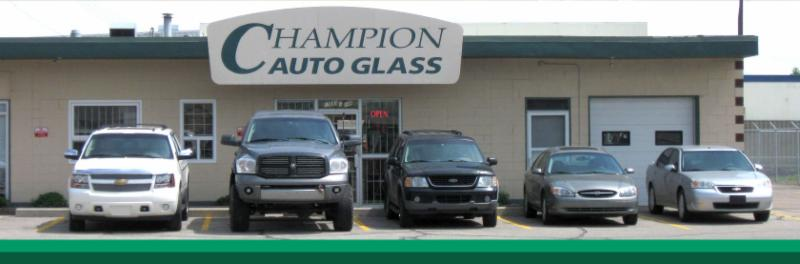 Champion Auto Glass Ltd - Photo 2