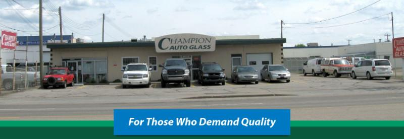Champion Auto Glass Ltd - Photo 3