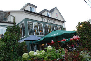 Restaurant Le Cartier Pub Saint-Malo - Photo 1