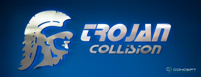 Trojan Collision Centre - Photo 7