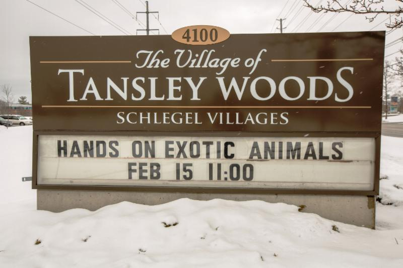 The Village Of Tansley Woods - Photo 2