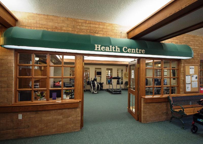 Westmount Nursing Home In Kitchener