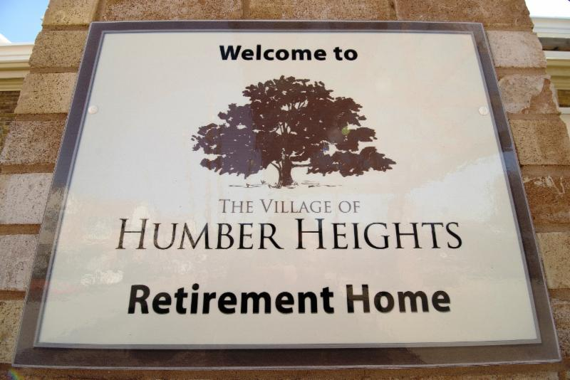 Village of Humber Heights - Photo 2
