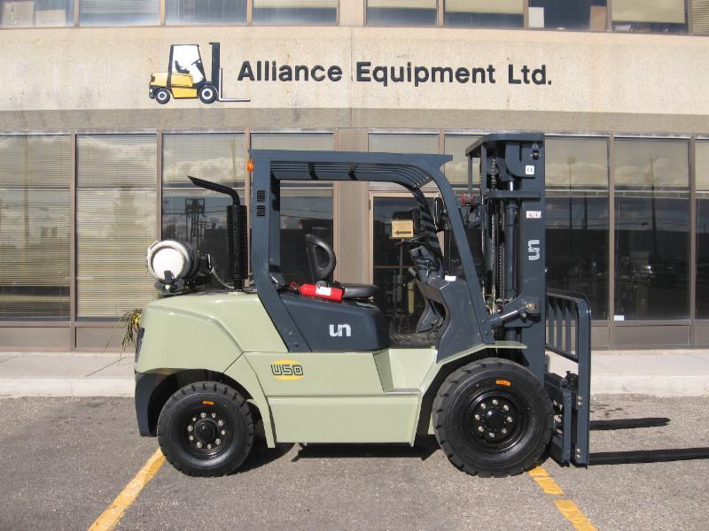 Alliance Equipment Ltd - Photo 2
