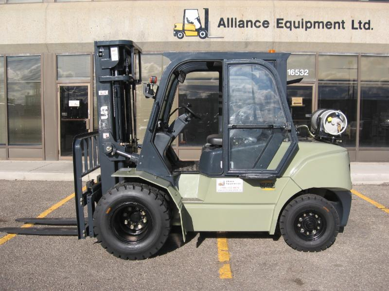 Alliance Equipment Ltd - Photo 5