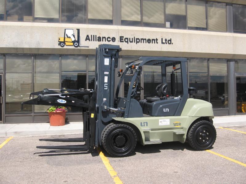 Alliance Equipment Ltd - Photo 3