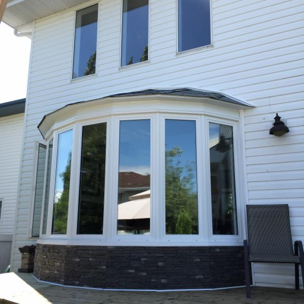 Window replacement in Edmonton - Durabuilt Windows & Doors