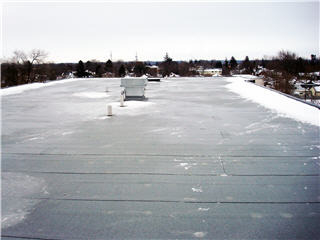 Sibbald Roofing - Photo 2