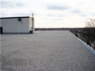 Sibbald Roofing - Photo 4