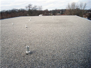 Sibbald Roofing - Photo 6