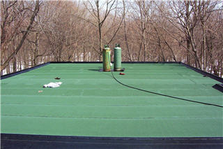 Sibbald Roofing - Photo 8