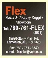 Flex Nails & Beauty Supplies - Photo 11