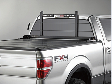 Backrack - Scorpion Truck Accessories & Wood Products Ltd