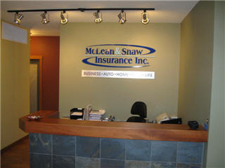 McLean & Shaw Insurance Inc - Photo 5