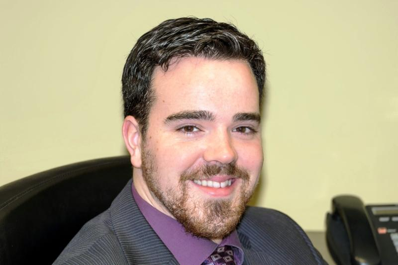 Greg Englehutt LLB, Associate - Parkland Law