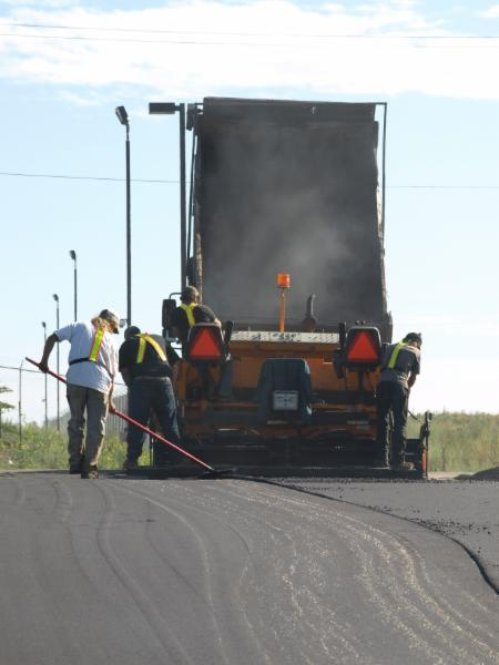 Answer Asphalt & General Contracting Ltd - Photo 2