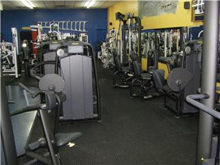 Mega Gym Maxi-Forme - Photo 2