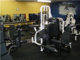 Mega Gym Maxi-Forme - Photo 3