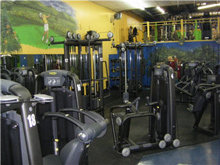 Mega Gym Maxi-Forme - Photo 4