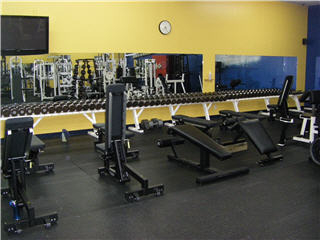 Mega Gym Maxi-Forme - Photo 5