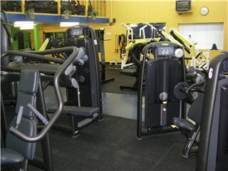 Mega Gym Maxi-Forme - Photo 6