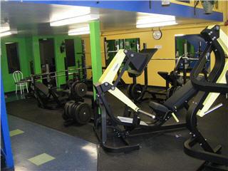 Mega Gym Maxi-Forme - Photo 8