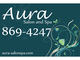 Aura Salon & Spa - Photo 1