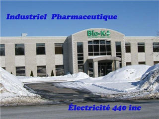 Electricité 440 inc - Photo 9