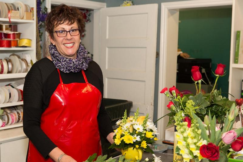 Alma Florists Ltd - Photo 1