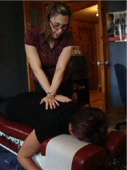 Clinique Chiropratique Montée Masson - Photo 11