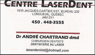 Centre Laserdent - Photo 2