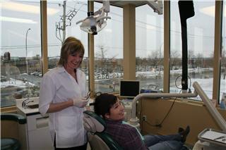 Centre Dentaire Bélanger Bennett - Photo 5